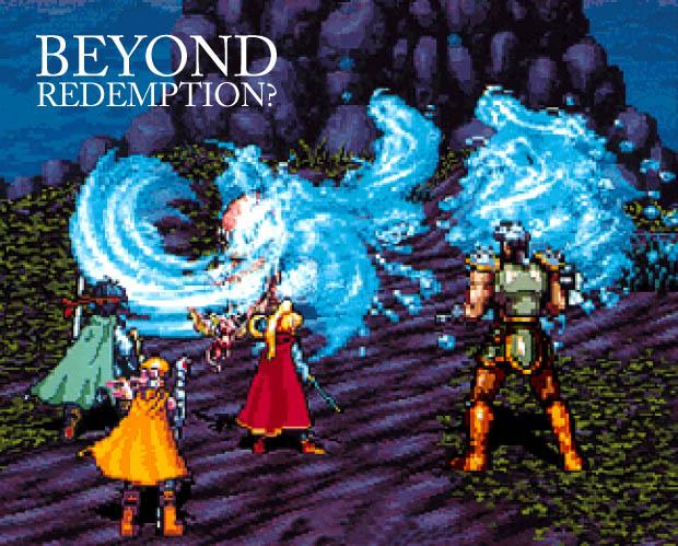 Скачать Игру Beyond The Beyond - фото 10
