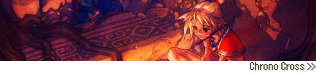 29. Chrono Cross